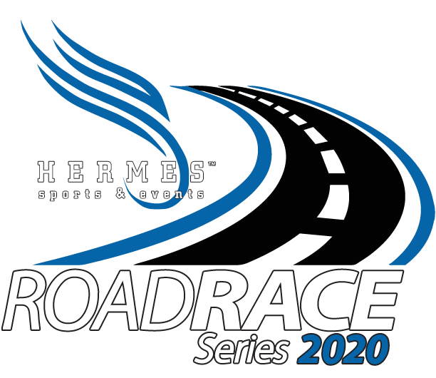 Hermes Sports and Events Road Race Series logo